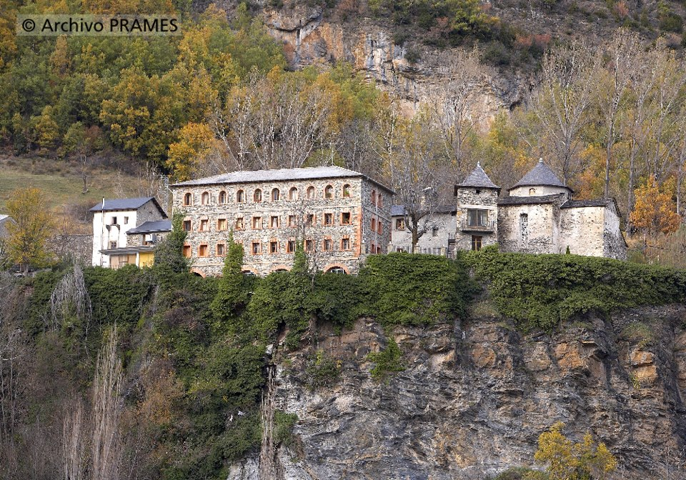 La leyenda del Santuario de Guayente – Leyendas de Huesca